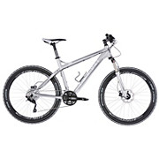 Ghost SE 4000 Hardtail Bike 2013