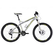 Ghost SE 5000 Hardtail Bike 2013