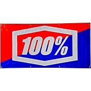 100 Vinyl Banner