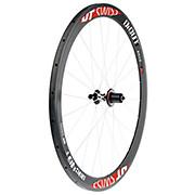 DT Swiss RRC 46 Di-Cut Tubular Rear Wheel 2013