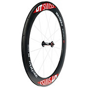 DT Swiss RRC 66 Di-Cut Clincher Front Wheel 2014