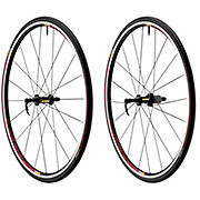 Mavic Aksium S Road Wheelset 2013