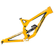 Nukeproof Pulse DH Frame - CaneCreek DB 2014