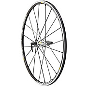 Mavic Ksyrium SR Tubular Road Rear Wheel 2012