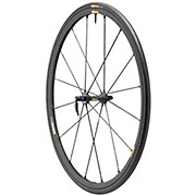 Mavic R-SYS SLR Tubular WTS Road Front Wheel 2012
