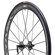 Mavic Cosmic Carbone Ultimate Front Road Wheel 2012