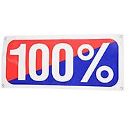 100 Tyvek Banner