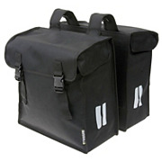 Basil Mara XXL Double Pannier Bag 47L