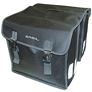 Basil Mara XL Double Pannier Bag 35L