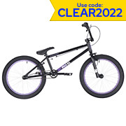 Ruption Phase BMX Bike 2013