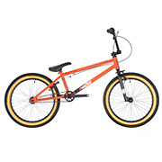 Ruption Vector BMX Bike 2013