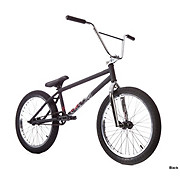 Stereo Bikes Wire BMX Bike 2013