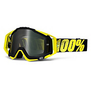 100 Racecraft Goggles - Smoke