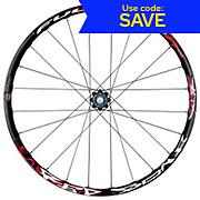 Fulcrum Red Zone XLR 6-Bolt MTB Rear Wheel 2014