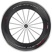 Fulcrum Red Wind H105 XLR Dark Front Wheel - USB