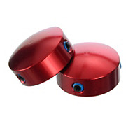 C4 Alloy Bar Ends