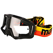 Fox Racing Main Pro Jet Black Goggles