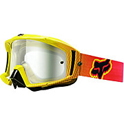 Fox Racing Main Pro Platinum Goggles