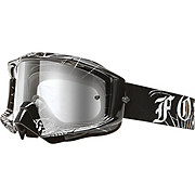Fox Racing Main Pro Steel Faith Goggles