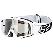 Fox Racing Main White Goggles