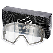 Fox Racing Main Clear Replacement Dual Lens