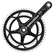 Campagnolo Centaur CT Carbon Chainset 10sp