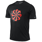 Nike Pinwheel Speed Short Sleeve T-Shirt