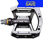Shimano Saint MX80 Flat Pedals