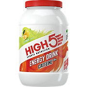 High5 Energy Source Plus Caffeine Drum 2.2kg