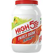 High5 Energy Source + Caffeine Drum