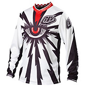 Troy Lee Designs Youth GP Air Jersey - Cyclops 2013