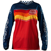Troy Lee Designs Womens GP Air Jersey - Airway 2013