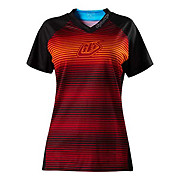 Troy Lee Designs Womens Skyline Jersey 2013