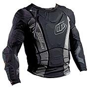 Troy Lee Designs Youth UPL 7855 HW LS Shirt