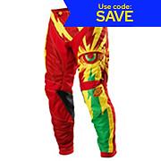 Troy Lee Designs GP Air Pants - Cyclops 2013