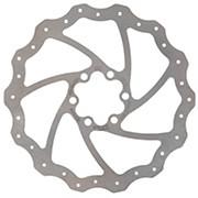 Hayes Mud Cutter Wavey Disc Rotor