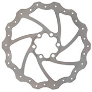 Hayes Mud Cutter Wavey Disc Rotor