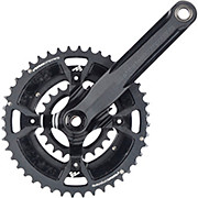 E Thirteen XCX+ Triple Crankset