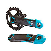 Race Face Sixc Singlespeed Chainset - Limited Ed. 2012
