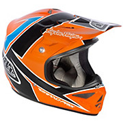 Troy Lee Designs Air Helmet - Stinger Orange 2013