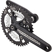 Race Face Ride XC Triple 9sp Crankset 2012