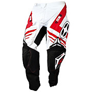 No Fear Rogue Pants - Red