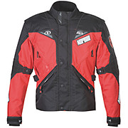 No Fear Colt Jacket - Red-Black 2011