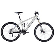 Ghost AMR Plus 5900 Suspension Bike 2013