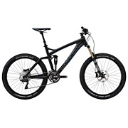 Ghost AMR Plus 7500 Suspension Bike 2013