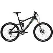 Ghost AMR Plus Lector 7700 Suspension Bike 2013
