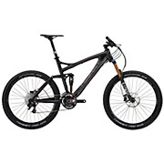 Ghost AMR Plus Lector 9000 Suspension Bike 2013