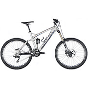 Ghost Cagua 7000 Suspension Bike 2013