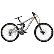 Ghost DH 9000 Suspension Bike 2013