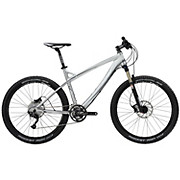 Ghost HTX Actinum 7200 Hardtail Bike 2013